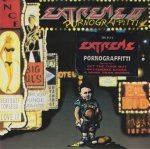Extreme II: Pornograffitti (A Funked Up Fairy Tale) (CD)