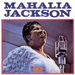 Mahalia Jackson - Mahalia Jackson (CD)