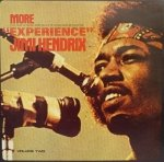 Jimi Hendrix - More Experience Jimi Hendrix (Titles From The Original Sound Track Of The Feature Length Motion Picture) (Volume Two) (LP)