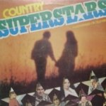 Country Superstars (LP)