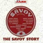 The Savoy Story (CD)