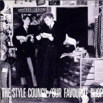The Style Council - Our Favourite Shop (CD)