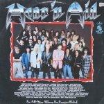 Hear'n Aid - Hear'n Aid (An All-Star Album For Famine Relief) (LP)
