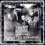 Naughty By Nature - Poverty's Paradise (CD)