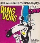 Erste Allgemeine Verunsicherung - Ding Dong (12'')