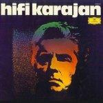 Wolfgang / Smetana / Ravel / Sibelius - Hifi Karajan (LP)