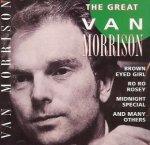 Van Morrison - The Great Van Morrison (CD)