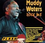 Muddy Waters - Rock Me (CD)