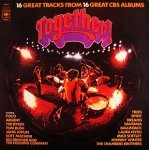 Together (16 Great Tracks From 16 Great Albums) (LP)