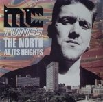 MC Tunes - The North At Its Heights (CD)