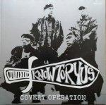 Knowtoryus - Covert Operation (LP)