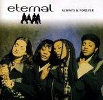Eternal - Always & Forever (CD)