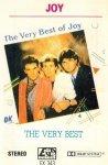Joy - The Very Best Of Joy (MC)