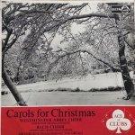 Westminster Abbey Choir, Bach Choir - Carols For Christmas (LP)