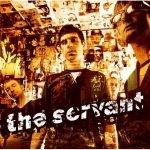 The Servant - The Servant (CD)