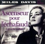Miles Davis - Ascenseur Pour L'Échafaud (Lift To The Scaffold) (CD)