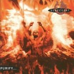 Scapegoat - Purify... (CD)