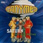 Ganymed - Saturn (7'')