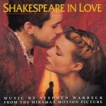 Stephen Warbeck - Shakespeare In Love (Original Motion Picture Soundtrack) (CD)