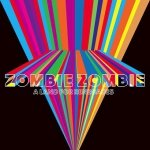 Zombie Zombie - A Land For Renegades (CD)