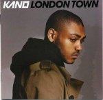 Kano - London Town (CD)