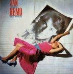 Dušan - Intershow Przeboje San Remo (LP)