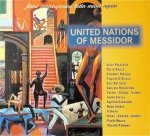 United Nations Of Messidor (CD)