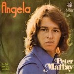 Peter Maffay - Angela / Der Wind Kann Sich Noch Dreh'n (7)