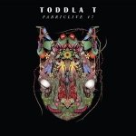 Toddla T - Fabriclive 47 (CD)