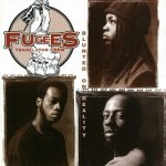 Fugees (Tranzlator Crew) - Blunted On Reality (CD)