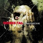 Senses Fail - Still Searching (CD)
