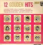 Twaalf Gouden Hits (LP)