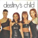 Destiny's Child - Destiny's Child (CD)