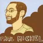 Paul Michel - Revolve (CD)