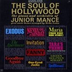 Junior Mance - The Soul Of Hollywood (LP)