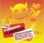 Vlammende Vlamingen (19 Duveltjes In Een Doosje) (CD)