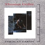 Thomas Dolby - The Flat Earth (CD)