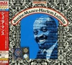 Junior Mance - Harlem Lullaby (CD)