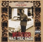 Murder Was The Case (The Soundtrack) (CD)