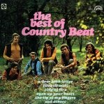 Jiří Brabec & His Country Beat - The Best Of Country Beat (LP)