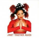 Janet - Together Again (Maxi-CD)