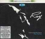 Ray Charles - Ray Original Motion Picture Soundtrack (CD+DVD)