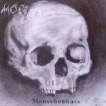 Mort - Menschenhass (CD)