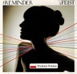 Feist - The Reminder (CD)