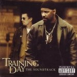 Training Day (The Soundtrack) (CD)