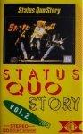 Status Quo - The Status Quo Story Vol. 2 (MC)