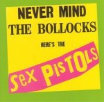 Sex Pistols - Never Mind The Bollocks Here's The Sex Pistols (CD)