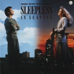Sleepless In Seattle (Original Motion Picture Soundtrack) (CD)