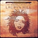 Lauryn Hill - The Miseducation Of Lauryn Hill (CD)