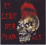 Es Lebe Der Punk Vol. V (CD)
